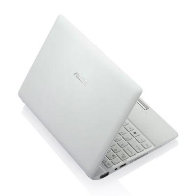 Ноутбук ASUS Eee PC X101H White 90OA3JB111119D1E13EQ