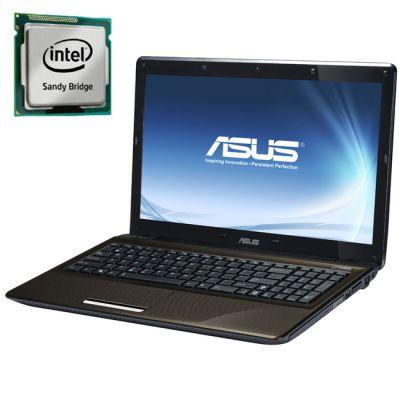 Ноутбук ASUS K73SV 90N5HC334W18116013AY