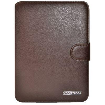 Чехол PocketBook для Pro 602, 603 Brown FXPUCV-EP12-BR-BS