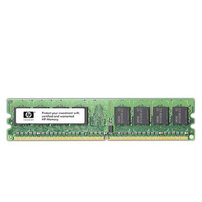 Оперативная память HP 2GB (1x2Gb 2Rank) 2Rx4 PC3-10600R-9 Registered dimm 593907-B21