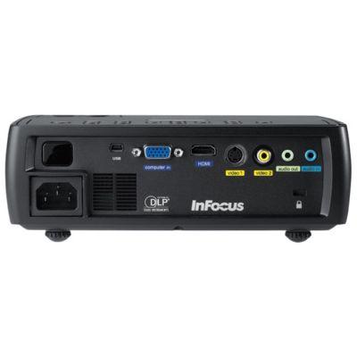 Проектор InFocus IN1110