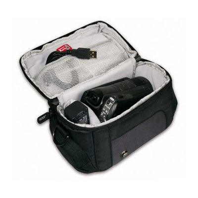 Сумка Port Designs Casablanca Bag Camcorder Black 400303