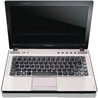 Ноутбук Lenovo IdeaPad Z370A1 59070147 (59-070147)