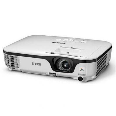 Проектор Epson EB-S12 V11H430040