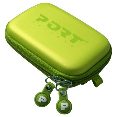 Чехол Port Designs Colorado Camera Case Green 400323