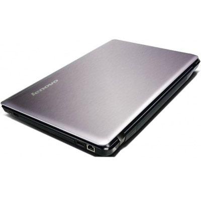 Ноутбук Lenovo IdeaPad Z570A1-i5414G500B 59304660 (59-304660)