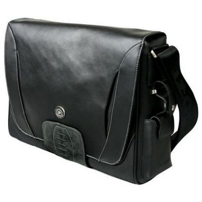 "Сумка Port Designs Lgendary Leather Messenger 13/14"" 201123"
