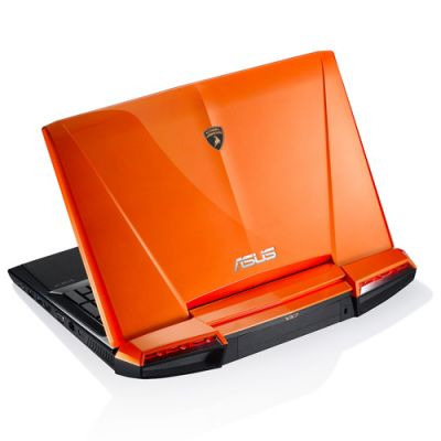 Ноутбук ASUS Lamborghini VX7SX Orange 90N92C224W3167VD23AY
