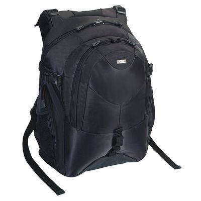 "Рюкзак Targus Campus Notebook Backpack 15.4"" / 16"" Black TEB01"
