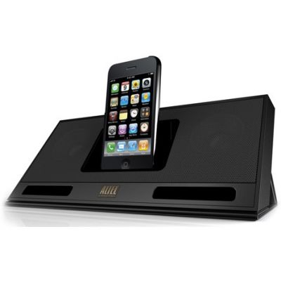 ������������ ������� Altec Lansing ��� iPhone/iPod InMotion Compac IMT320