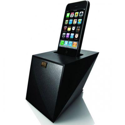 Акустическая система Altec Lansing для iPhone/iPod Octive 102 один док порт M102EAM