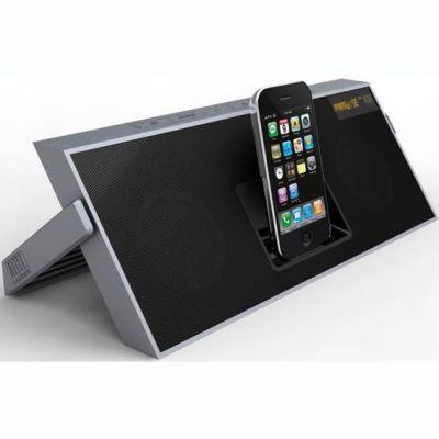 Акустическая система Altec Lansing для iPhone/iPod InMotion Classic 8W rms IMT620EAM