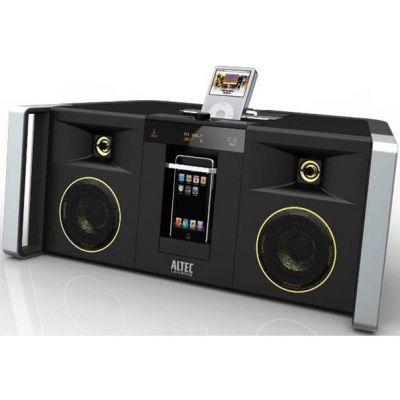 ������������ ������� Altec Lansing ��� iPhone/iPod InMotion Mix 55W rms IMT800EAM