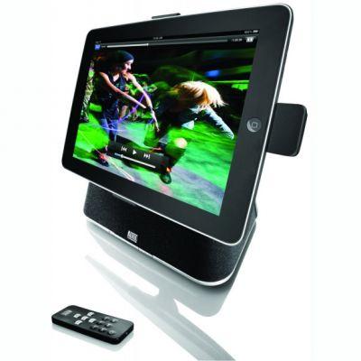 Акустическая система Altec Lansing для iPad/iPad 2 Octiv 450 с держателем MP450