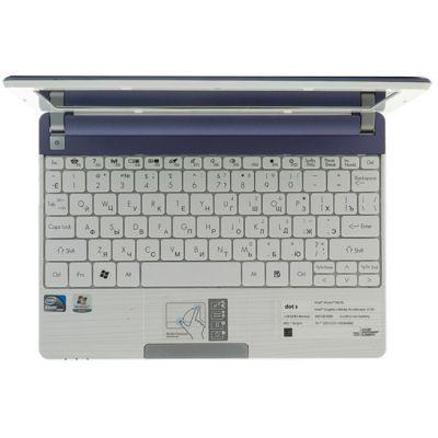 Ноутбук Packard Bell dot S-E3/V-500RU LU.BWV08.011