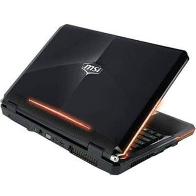 ������� MSI GX680-267