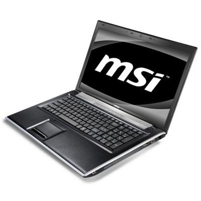 ������� MSI FR700-058