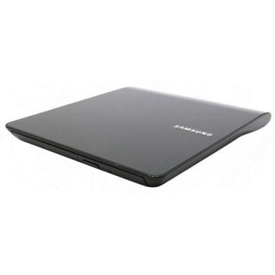 Samsung Внешний привод DVD RAM & DVD±R/RW & cdrw Black USB 2.0 (AA-ES3P95B/RU)