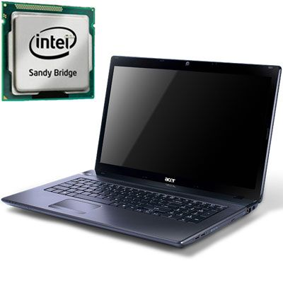 Ноутбук Acer TravelMate 7750G-2313G32Mnss LX.V5F03.005