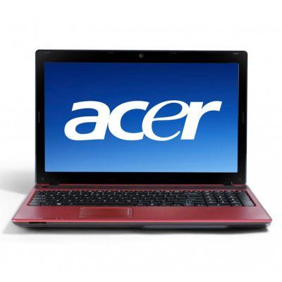 Ноутбук Acer Aspire 5742G-373G32Mnrr LX.RLQ01.010