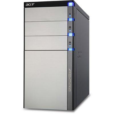 Настольный компьютер Acer Aspire M5910 PT.SDWE1.022