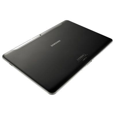 Планшет Samsung Galaxy Tab 10.1 P7500 16Gb Soft Black GT-P7500FKDSER