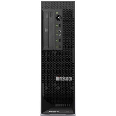 Настольный компьютер Lenovo ThinkStation C20 SSD62RU