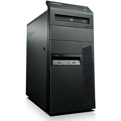 Настольный компьютер Lenovo ThinkCentre M91p Tower 4495A12