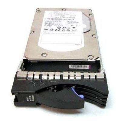 """������� ���� IBM 300GB 15K 6G 3.5"""" Hot-swap sas HDD 49Y1899"""