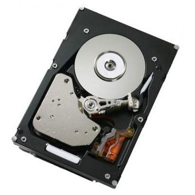 """Жесткий диск IBM 2TB 7.2K Dual Port SATA 3.5"""" hs HDD 49Y1940"""