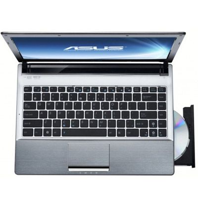 Ноутбук ASUS U30SD 90N3ZAB44W1722VD53AY