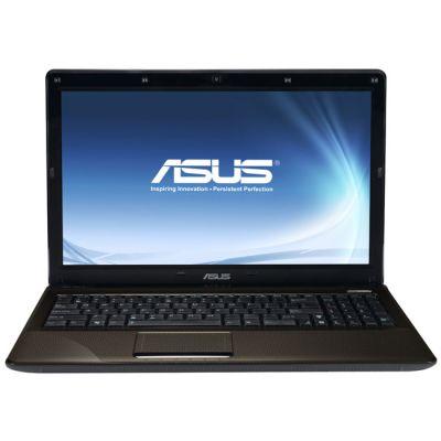 Ноутбук ASUS K73SV 90N5HC334W13E3RD13AY