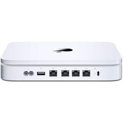 Внешний жесткий диск Apple Time Capsule 3Tb MD033RS/A