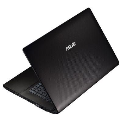 Ноутбук ASUS K73SV 90N5HCD34W17E3VD13AY