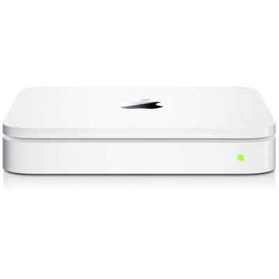 Точка доступа Apple AirPort Extreme Base Station MD031RS/A, MD031RU/A