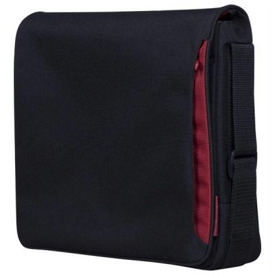 "����� Belkin Messenger Bag Black/Red 15.6"" F8N261cwBR"