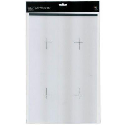 Wacom Прозрачная защитная плёнка для графического планшета Wacom Intuos4 (S-size) (ACK-10012)