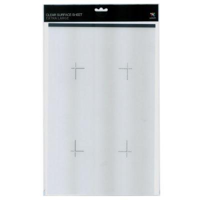 Защитная пленка Wacom Прозрачная для графического планшета Wacom Intuos4 (XL-size) (ACK-10042)