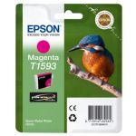 ��������� �������� Epson T1593 ��� Stylus Photo R2000 (magenta) C13T15934010
