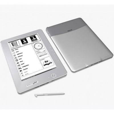 ����������� ����� PocketBook Pro 912 Silver (PB912-DS)