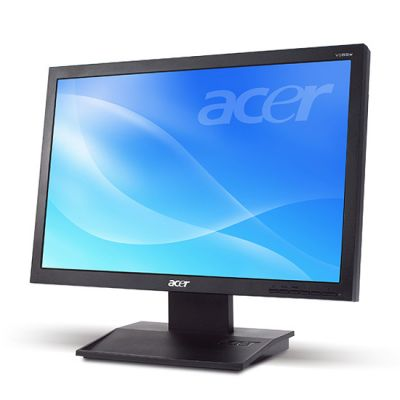 Монитор Acer V193WVCb ET.CV3WE.C12