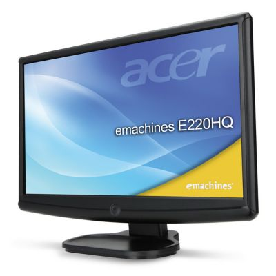 Монитор Acer eMachines E220HQb ET.WE0HE.001