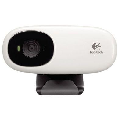 Веб-камера Logitech C110 960-000754