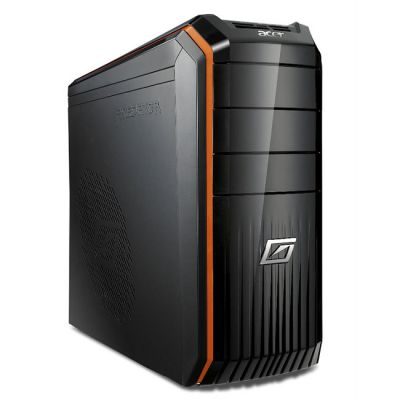Настольный компьютер Acer Predator G3100 PT.SFWE2.029