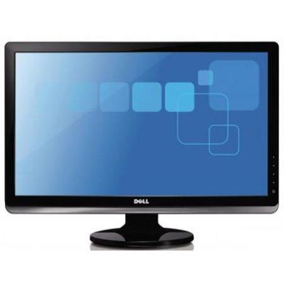 Монитор Dell ST2220M BK/BK 2220-4276