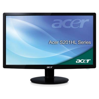 Монитор Acer S201HLDb ET.DS1HE.D02