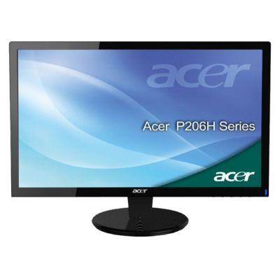 Монитор Acer P206HLbd ET.DP6HE.031