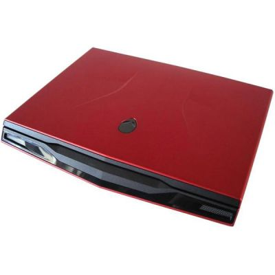 Ноутбук Dell Alienware M11x Nebula Red M11x-7612