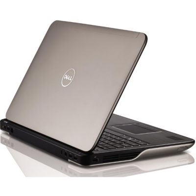 Ноутбук Dell XPS L702x i5-2410M Metalloid Aluminum (5165)