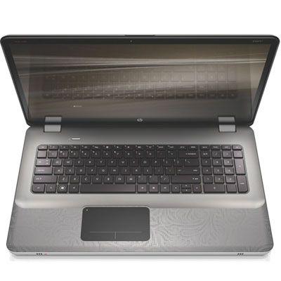 Ноутбук HP Envy 17-2100er LS573EA